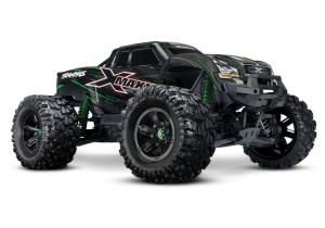 Traxxas X-Maxx 8S 4WD Brushless TQi TSM