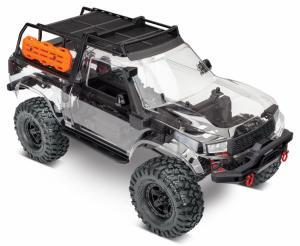 TRX-4 Sport Scale Crawler Truck 1/10 Byggsats