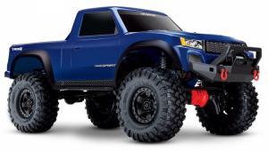 TRX-4 Sport Scale Crawler Truck 1/10 RTR /utan Batteri/laddare