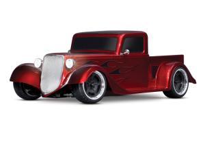 Factory Five '35 Hot Rod Truck 1/10 AWD RTR (utan batteri/laddare)