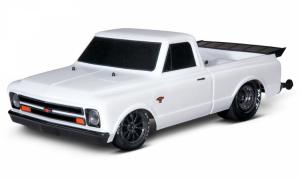 Drag Slash Chevy C10 RTR Metallic (Levereras utan batteri/laddare)