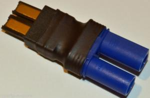 Adapter Traxxas Hane/ EC5 Hona (1 st)