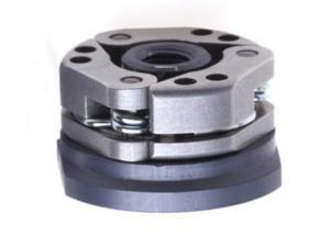 RT Kopplingskropp 2.5 m/Aluminium kopplingsbackar.