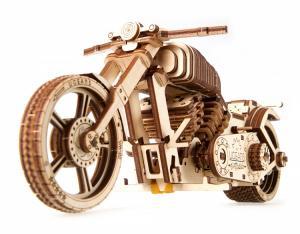 Ugears Bike VM-02 Träbyggsats