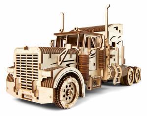 Ugears Heavy Boy Truck VM-03 Träbyggsats