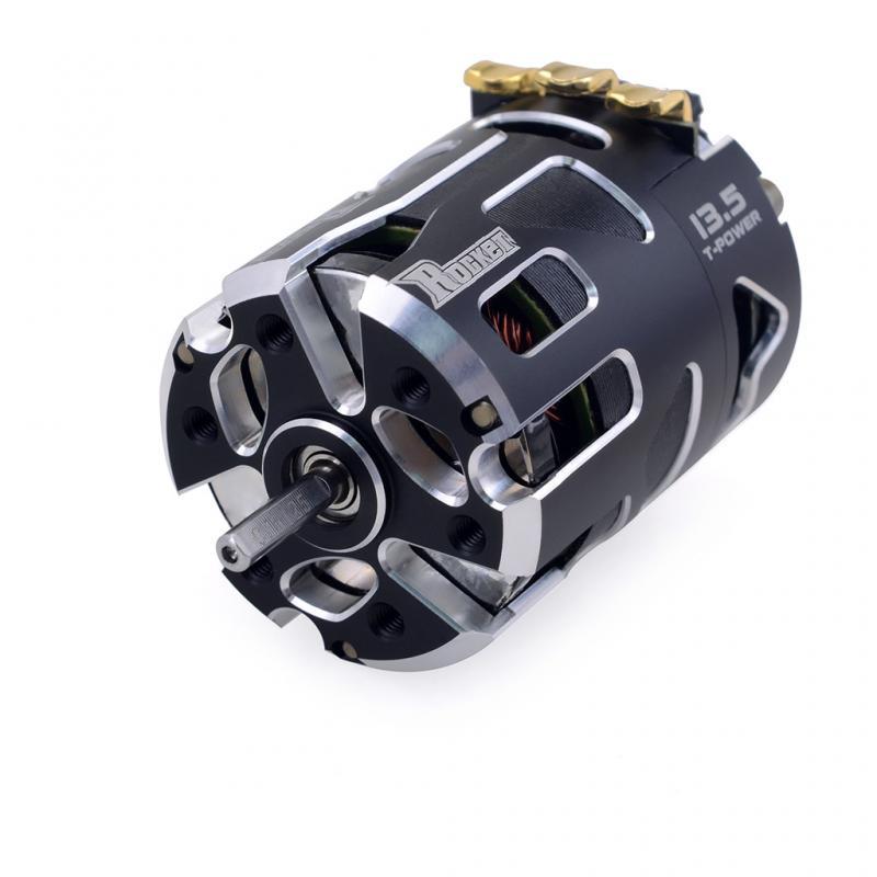 Bortslös motor Rocket V5R 540 1/10 Competition EFRA/ROAR