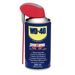 WD40 300ml Sprayburk