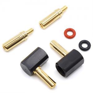 Vinkelkontakt 4mm & 5mm (2 st.)