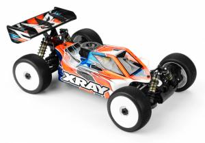 XRAY XB8 2019 1/8 4wd Nitro Buggy