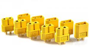 XT60 Kontakter 5 par