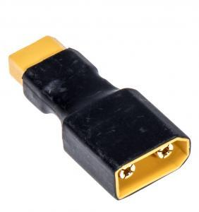 Adapter XT90 Hane / XT60 Hona (1 st)
