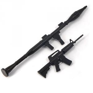 Rifle Mortar Gun 1/10 Dekoration Yeah Racing