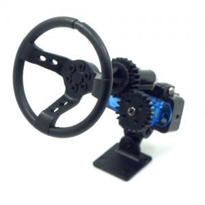 Bilratt Servoaktiverad 1/10 Crawler/Drift bilar