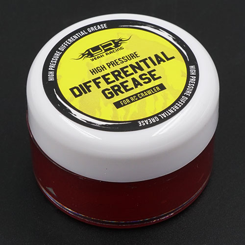High Pressure Differential Grease.