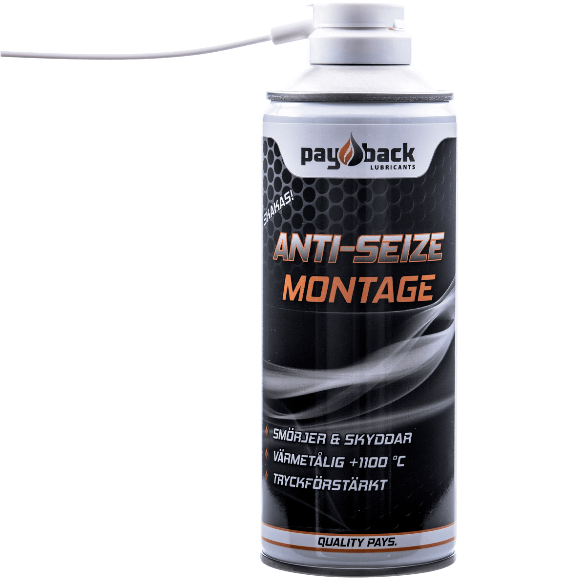 Payback #209 Anti-Size Montagepasta 400ml