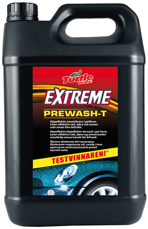 Extreme Prewash-T Avfettning