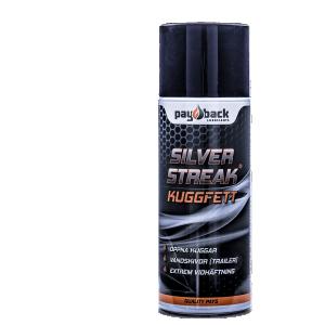 """Payback #273 Silver Streak """"Kuggar & Vändskivor"""" 400ml"""