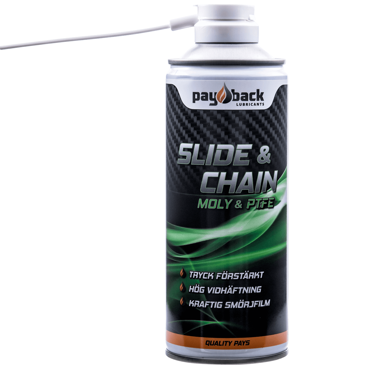 Payback #309 Slide & Chain 400ml