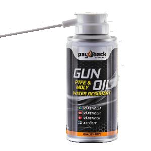Payback #335 Gun Oil 150ml