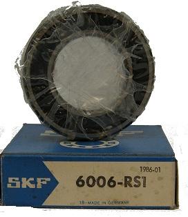 6006 RS1 / OUTLET Spårkullager
