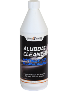 Payback #612 Aluboat Cleaner 1L