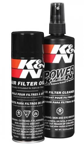 K&N Servicekit Luftfilter