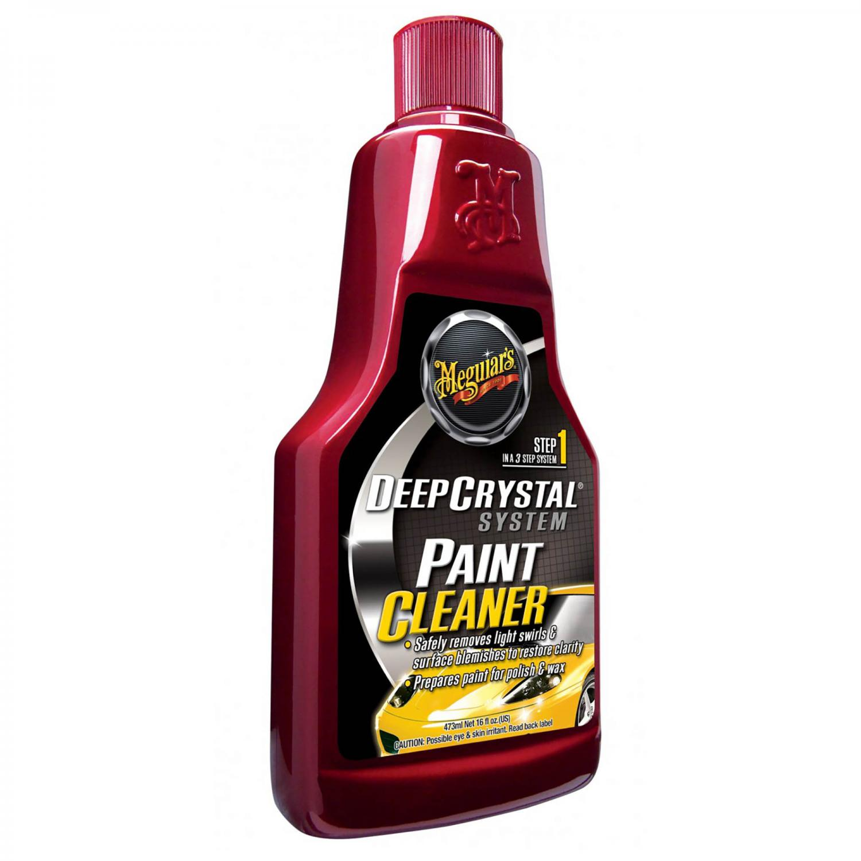 Deep Crystal Paint Cleaner 473ml | Meguiars