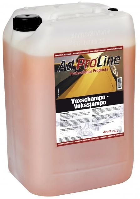 Vaxschampo 25L | AdProline
