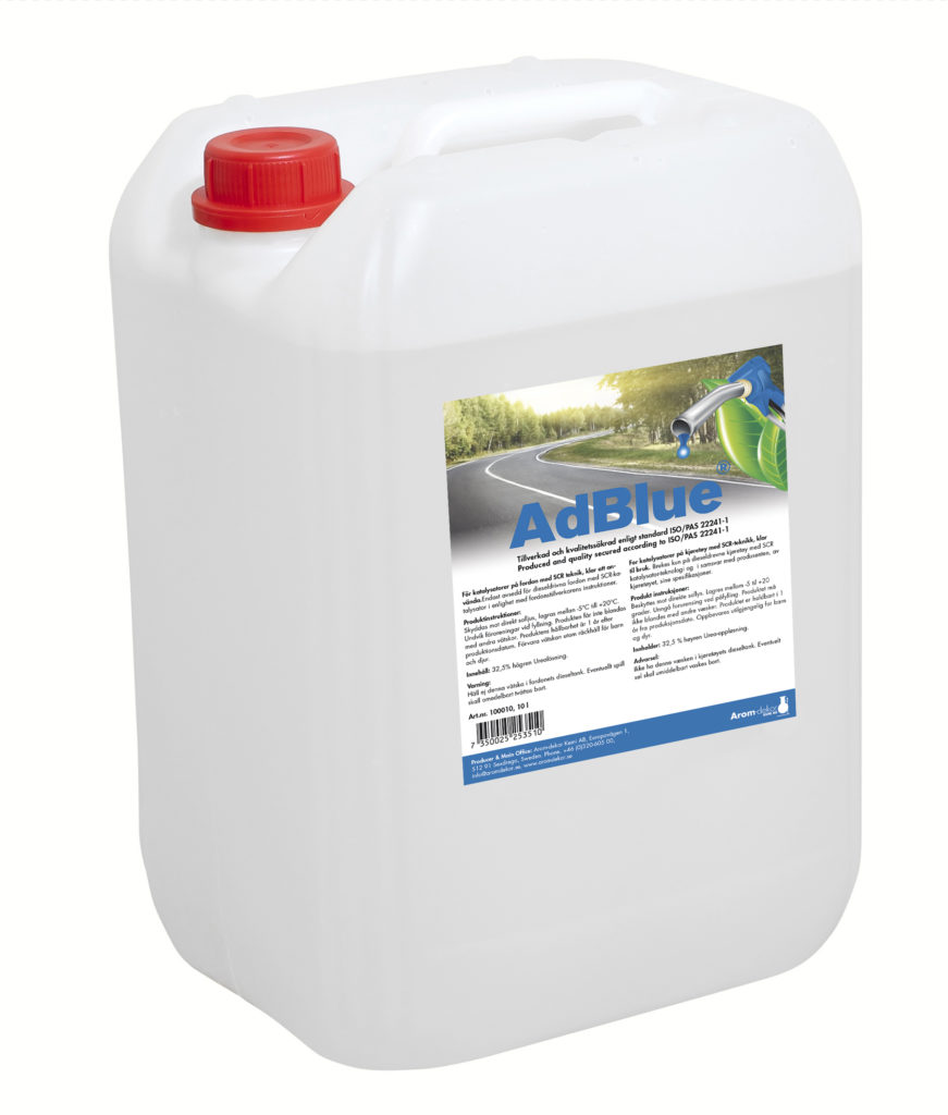 ADBLUE 10L | AdProline