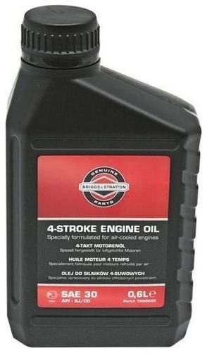 SAE 30 Motorolja 4-takt 0,6L