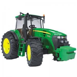 John Deere 7930 Traktor | Bruder 1:16