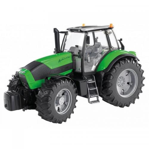Deutz Agrotron X720 Traktor | Bruder 1:16