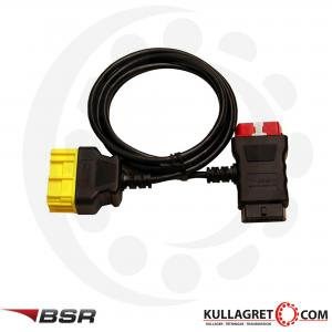 Volvo S80 1.6D DRIVe 109hp 2010-2011 | BSR Performance