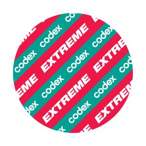 6303 2RS C3 P6Z3V3 / RLQ2 CODEX Extreme