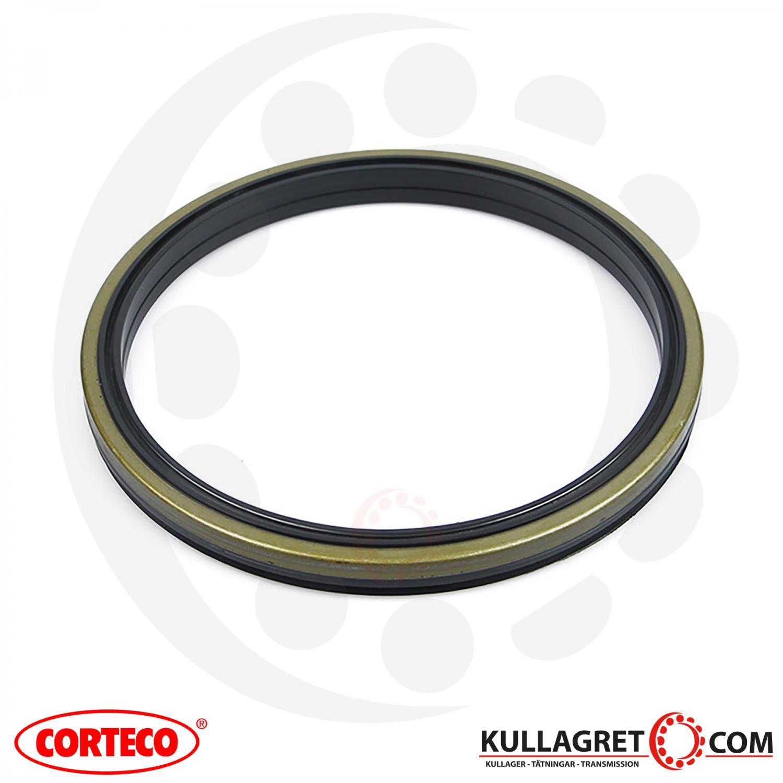 RWDR-K7-S3 150,15x178x13x16 (12018750B) Kasettätning Corteco