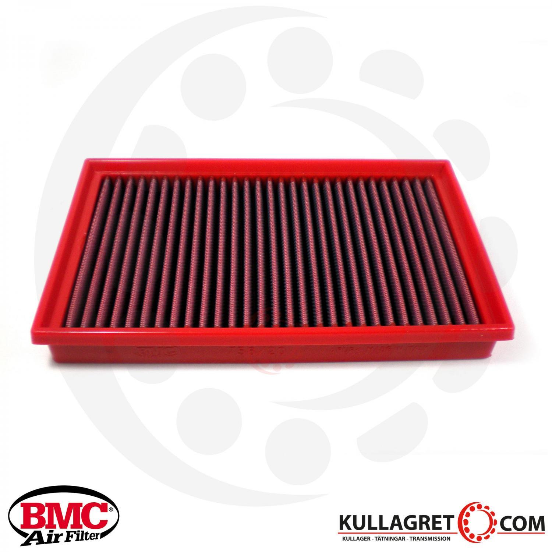 Skoda Kamiq Sportluftfilter | BMC
