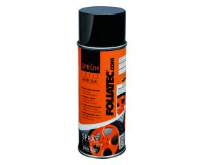 Orange Sprayfilm | Foliatec Spray