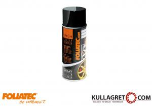 Cleaner Sprayfilm FOLIATEC 400ML
