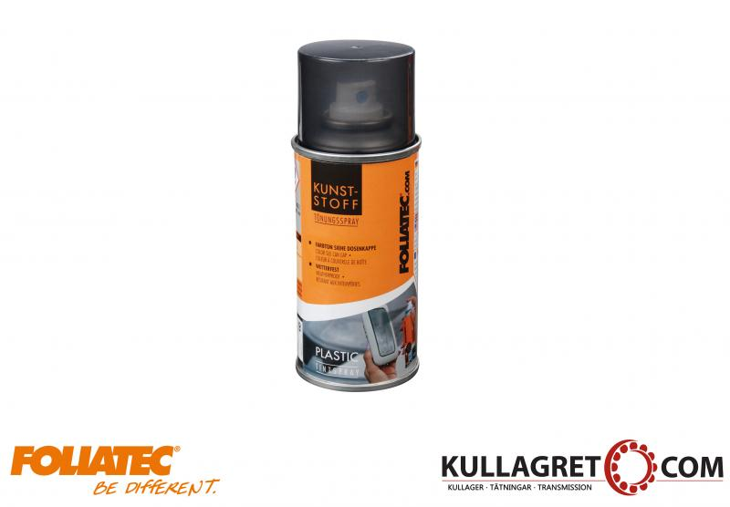 Smoke Toningsspray   Foliatec