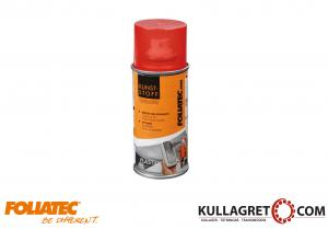 Röd Toningsspray | Foliatec