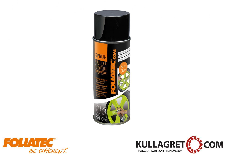 Sealer Blank (Klarlack)   Foliatec Sprayfilm