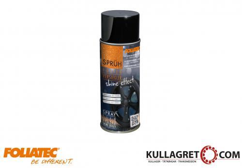 Sealer SHINE EFFECT (Klarlack) | Foliatec Sprayfilm