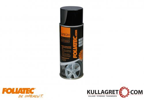 REMOVER Sprayfilm Foliatec 400ml
