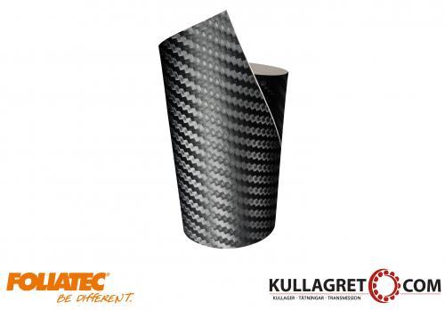 Svart Ultra Carbon Folie | Foliatec