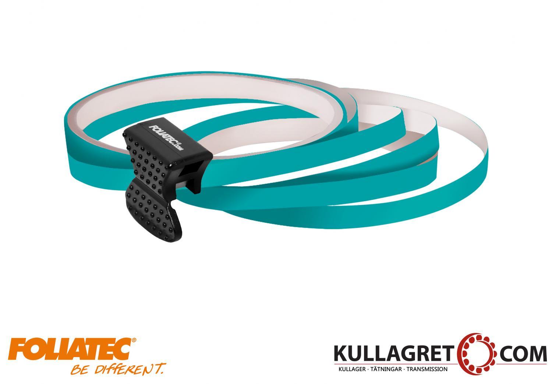 Turkos Pin Striping  | Foliatec
