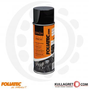 Antracite Metallic Foliatec Spray film 400ml