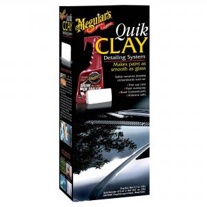 Quick Clay Detailing System | Meguiars