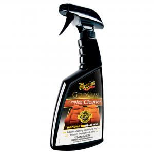 Gold Class Leather & Vinyl Cleaner Meguiars