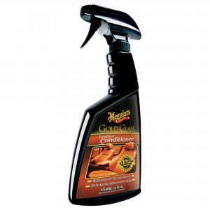 Gold Class Leather Conditioner Meguiars