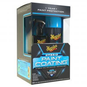 Hybrid Paint Coating | Meguiars